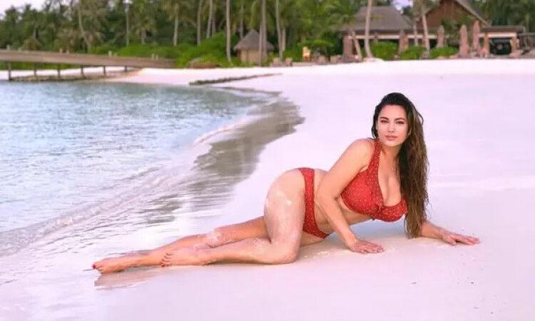 Osvojila je titulu žene sa savršenim tijelom, a danas je najsretnija s nekoliko kilograma viška